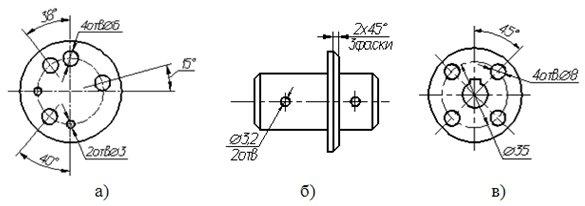 Инженерная графика Теория  ngeomru